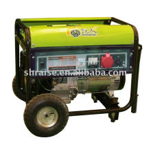 moveable generator