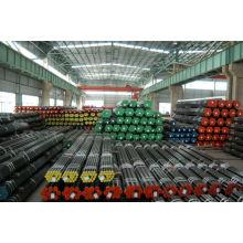 haute pression chaudière tuyaux/tubes en acier au tuyau/sans soudure