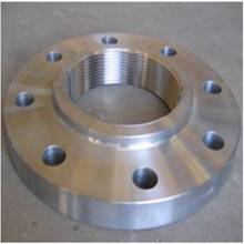 ANSI B16.5  A105 SO Steel Flange