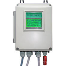 Wall Mounted Ultrasonic Flow-Meter
