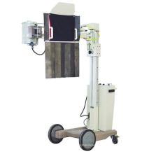 Cámara de rayos x cabecera de 50mA (radiografía fluoroscopia)