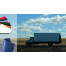 Lonas para camiones de plataforma
