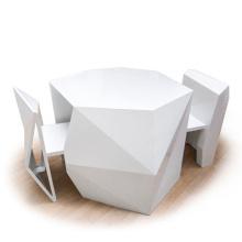 Новый дизайн гостиной стул с качеством Hogh