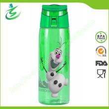 650ml Eco-Friendly Tritan Water Bottle