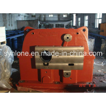 2016 OEM Gearbox Worm/Gear Housing Manufacturer in China