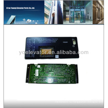 Kone лифт pcb LCE-KNX KM713130G01 монтажная плата лифта
