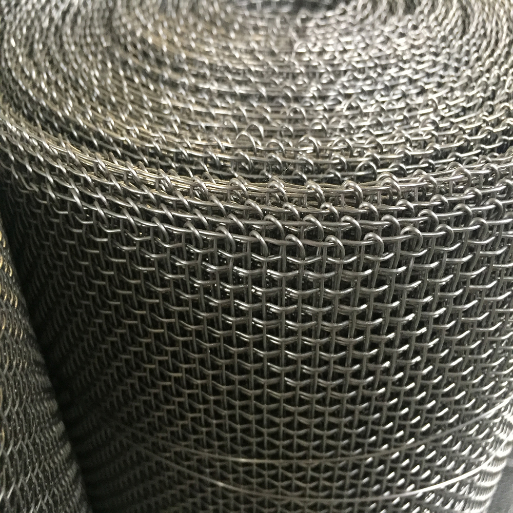 Bargain-Based Abiding Stainless Steel Wire Mesh