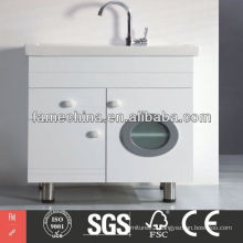 modern laundry vanity 2015 Hangzhou Hot selling new modern laundry vanity