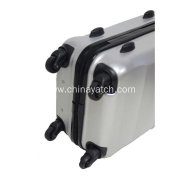 Promotional ABS+PET film luggage set