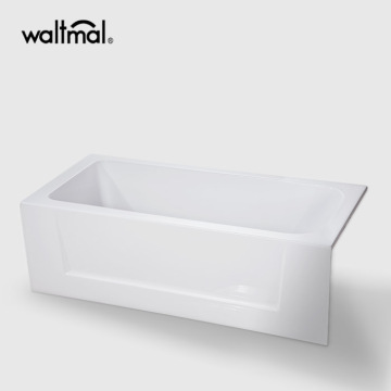 Perfekt White Aleck Bath Crock