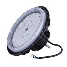 Ánh sáng cao 200W LED Light Bay UFO Công nghiệp 140lm / w