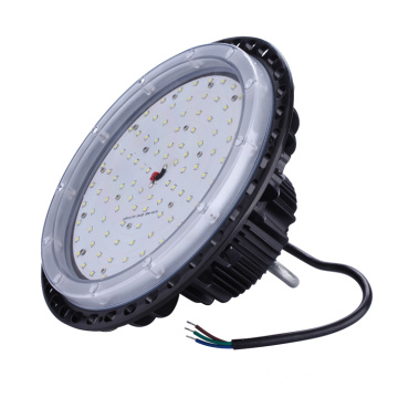 Lampu LED High Bay Fixture Dipimpin Lampu Industri