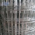Malla de alambre soldada con autógena reforzada galvanizada 1/4
