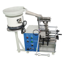 Lose Taped Axial-Widerstandsschneidmaschine