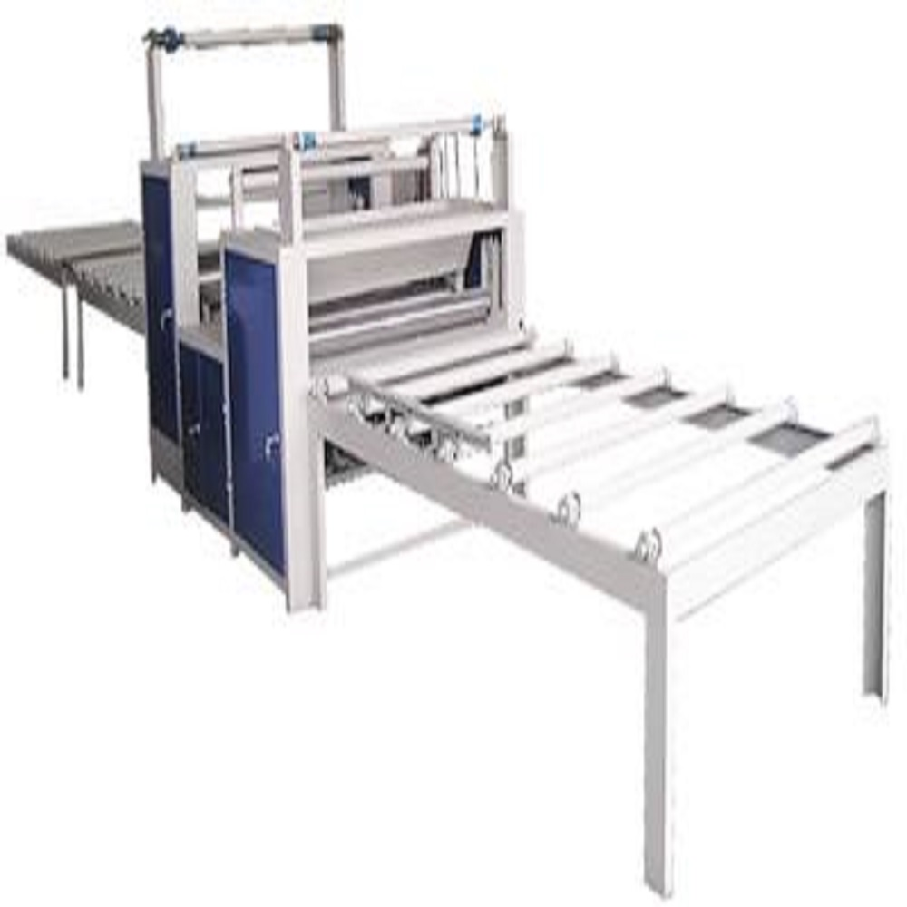 Glaze Straw Roof Tile Forming Machine
