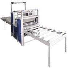 línea automática paja que forma la máquina