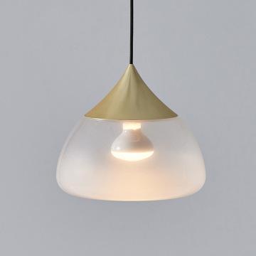 Lámpara de techo decorativa de cama