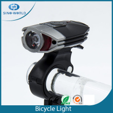China New Product for USB LED Bicycle Light Best Selling USB Led lights for bike export to Zambia Suppliers