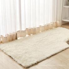 белая ковровая плитка для гостиной в Китае