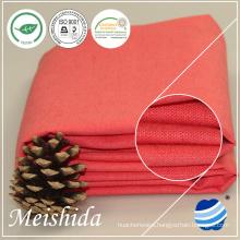 MEISHIDA 100 % linen fabric for clothing 21 * 21 / 52 * 53
