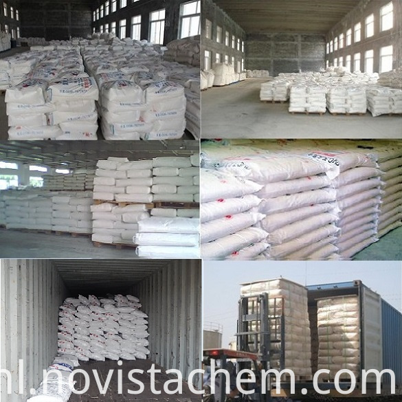 Chlorinated Polyethylene Cpe Package
