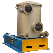 Paper Rolls Making Machine Paper Pulp Pressure Coarse Screen