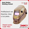 Auto Darkening Safety Welding Helmet / Mask code.7060