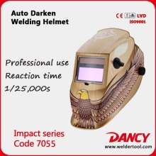 Auto Dimming Welding protection Mask
