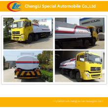 Dongfeng 4*2 30t Fuel Tank Truck