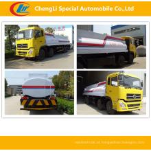 Caminhão Tanque De Combustível Dongfeng 4 * 2 30t