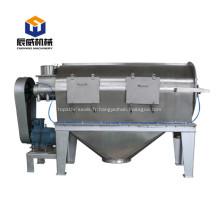 Tamiseuse centrifuge pour l'industrie chimique pour poudre