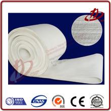 Pneumático de arejamento ventilador de ar calha transportador Air slide tecido
