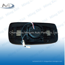 PIÈCES DE VOITURE, camion lourd, DAF TRUCK MIRROR WITH HEATER 1685330