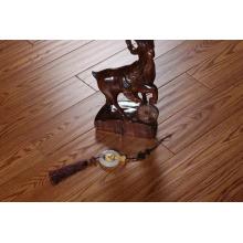 Suelo de madera de roble rayada a mano para remolque (Oferta de fábrica)