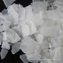 Natriumhydroxid-Flocken mit Natronlauge hoher Qualität