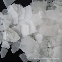 sodium hydroxide price caustic soda pearl flake 99% Manufacturer
