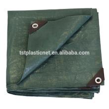 Large tarpaulin / groundsheet / boat cover 2m x 3m tarp