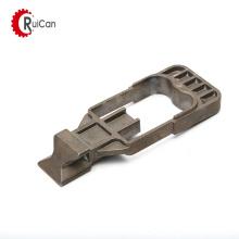 el pedal de bicicleta de fundición de acero al carbono