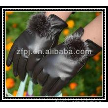 Milan fashion lady dentelle de gants