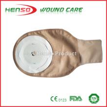 Sacoche hydrofuge HENSO One System avec fermeture à serre