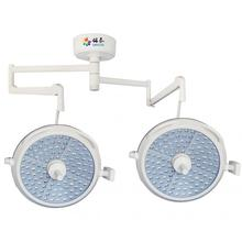 Ceiling mounted surgical light