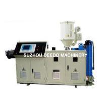 Máquina de extrudado del tubo de PPR / extrusora plástica del tubo que hace la máquina
