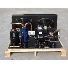 Kondensationseinheit mit Copeland Kompressor für Kühlraum