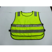 High Visibility Reflective Safety Vest for Working