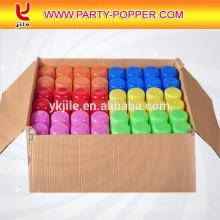 Nicht-brennbare Farbe dumme Zeichenfolge Spray Party Crazy String