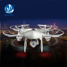 New Product 2.4G RC Quadcopter Altitude Hold RC Drone with Wifi Camera
