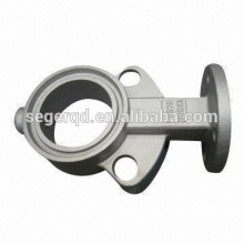 custom foundry investment stainless steel casting parts