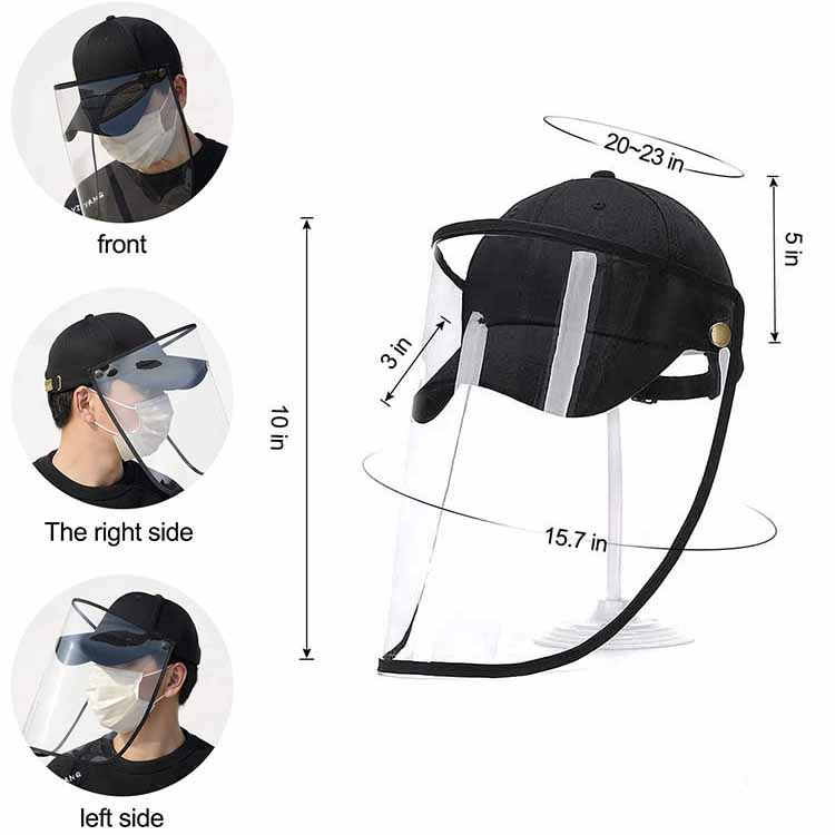 Face Field Hat