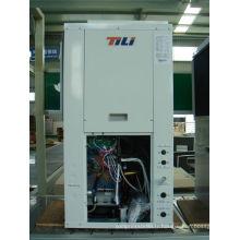Pompe à chaleur à eau haute efficacité (boucle ouverte)