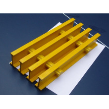 Bell Pultruded Gratings